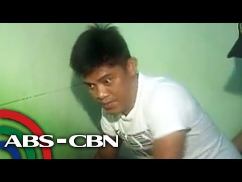 'Pirate hacker' arrested in Bataan
