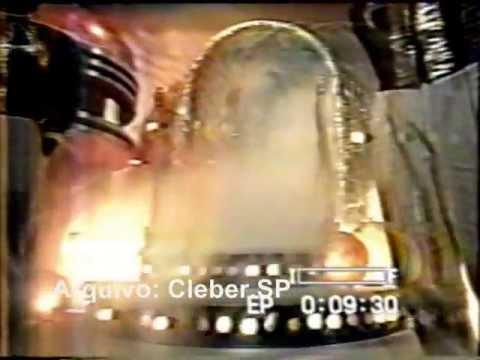 Clube da Criança (1992) - com vinheta de abertura
