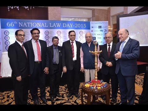 66th National Law Day - The deliberations takes a kick start