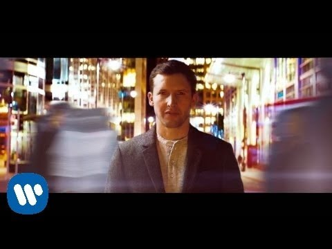 James Blunt - Heart To Heart [Official Video]