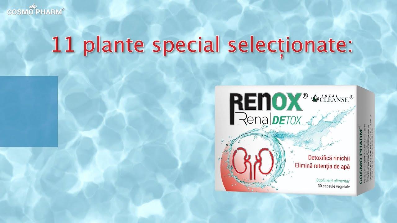 renox renal detox