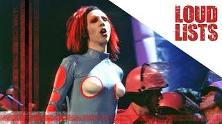 10 Insane Awards Show Moments