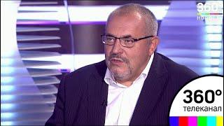 Надеждин рассказал телеканалу 360, почему идет на выборы