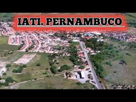 Iati Pernambuco fonte: i.ytimg.com