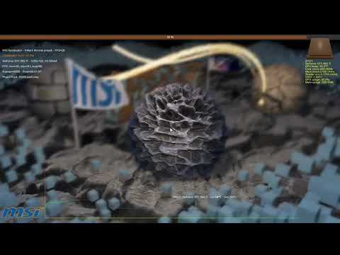 Easy Boost with MSI Afterburner - Сhapter 1 (Intro of overclocking) | Gaming Graphics Card | MSI