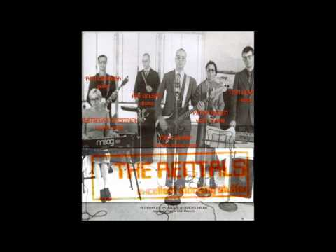 05 Stupid Girl demo)   The Rentals