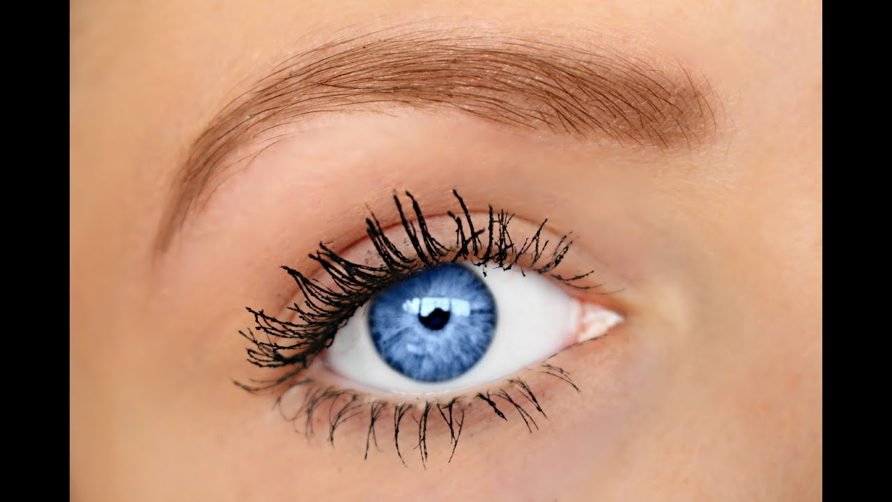 How To Get Long Thick Eyelashes With Mascara Guarenteed Results