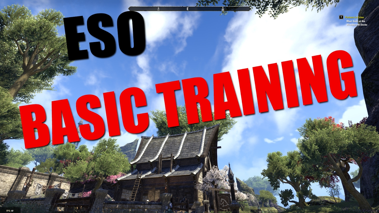 Basic training eso new player guide to help you get started eso new player guide to help you get started sernoir elder scrolls online forumfinder Image collections