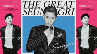 SEUNGRI (???)(BIGBANG) - LOVE IS YOU (ft. Blue.D)(The Great Seungri Album)