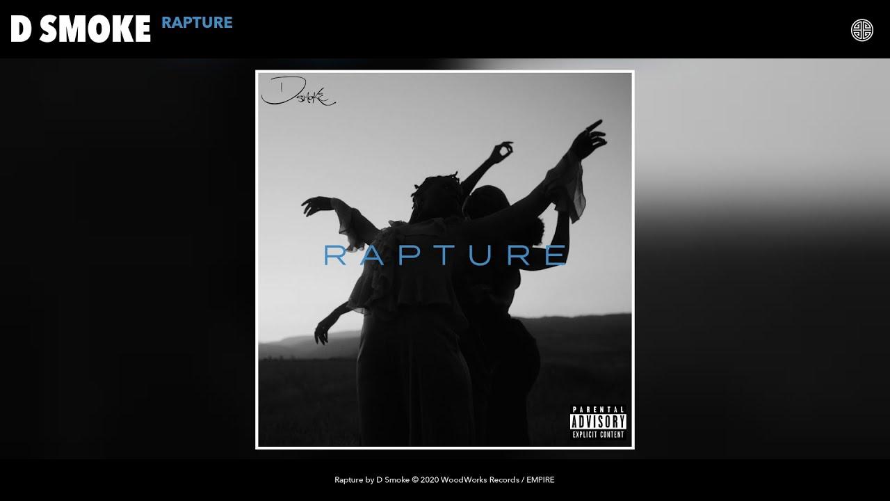 D Smoke - Rapture (Audio)