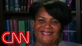 Alice Marie Johnson 'thankful' to Trump for commuting sentence