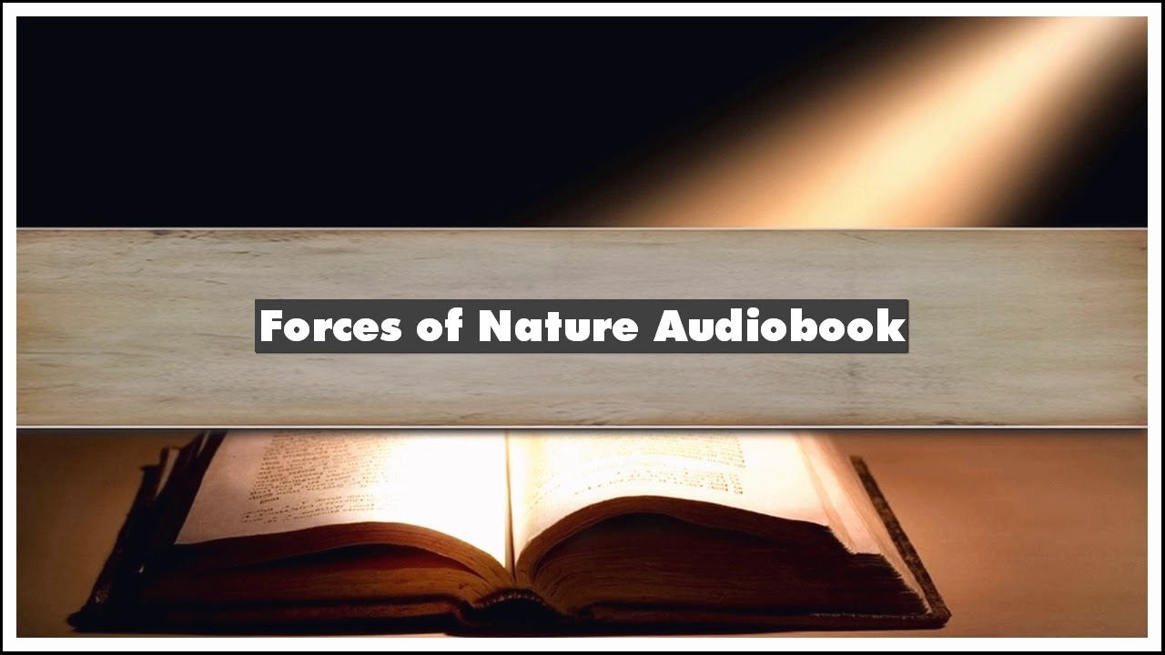 Download Brian Cox Andrew Cohen Forces of Nature Audiobook