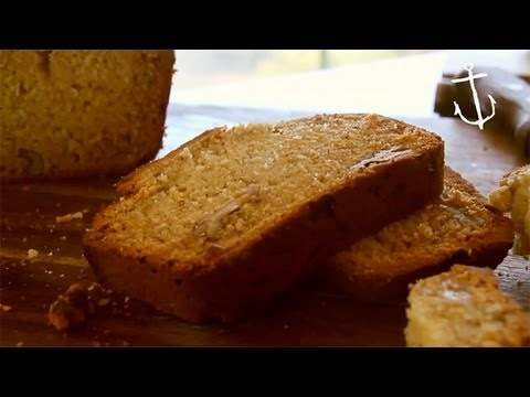 How to make banana bread - Bondi Harvest video recipe