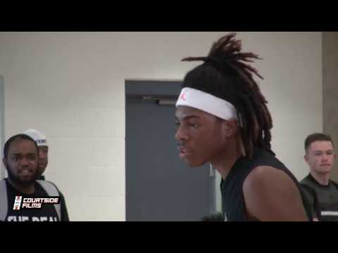 Freshman Terry Armstrong Mixtape @ The Battle At The Lakes!