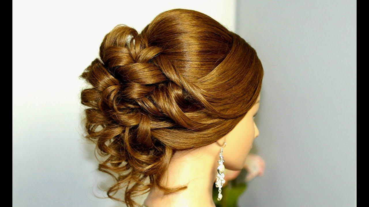 hairstyle medium long hair