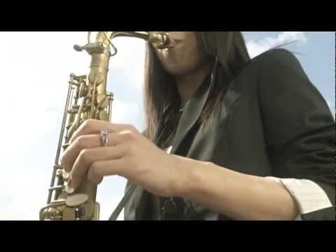 Kaori Kobayashi -  AirFlow (Official Music Video)