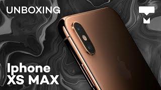 iPhone Xs Max: unboxing e primeiras impressões do mais novo top de linha da Apple - TecMundo