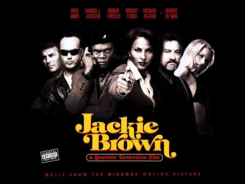 Jackie Brown - Didn't I Blow Your Mind This Time? - The Delfonics