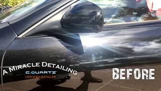 2013 Maserati GranTurismo - Covered in Swirls and Holograms