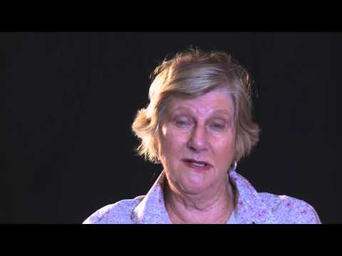Anne Turner Interview