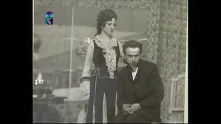 видео Музей театрального искусства имени Бахрушина