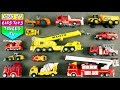 Learn Street Vehicles | Car Cartoons | Emergency Vehicle Names For Kids | Police