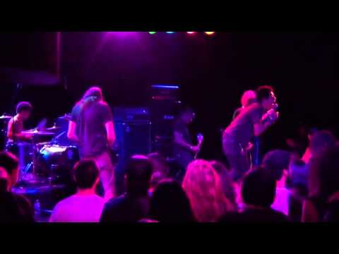 CEREBRAL BALLZY @ THE ROXY HOLLYWOOD (SCION METAL) 9/10/2011
