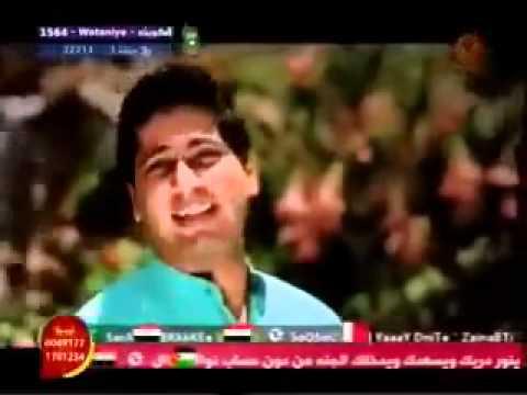 انشودة صايمين عمر ولين الصعيدي رمضان 2011 Youtube