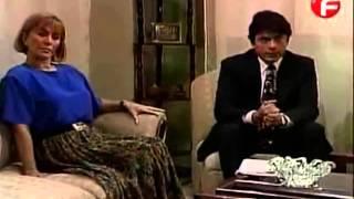 Кассандра / Kassandra (1992) Серия 91