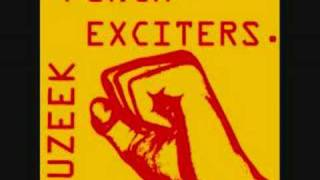 Punch Exciters - Dance of the Fire