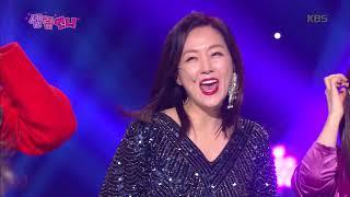쇼핑 완판녀 김지혜 등장! [셀럽 언니] [개그콘서트/…