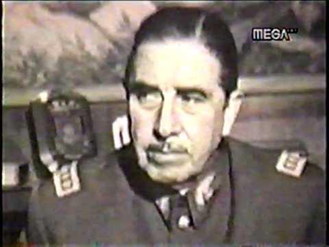General Pinochet:Verdad histórica