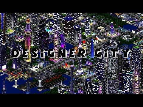 DesignerCity