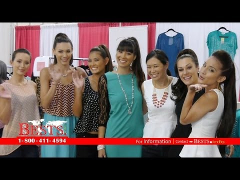 11th Annual Hawaii Woman Expo 2013 | Fashion Show @ Blaisdell Center, Honolulu, HI