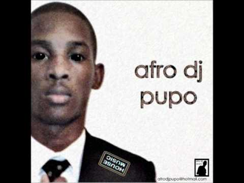 The Lion King - He Lives In You (Afro Dj Pupos Ancestral Walk Remix)
