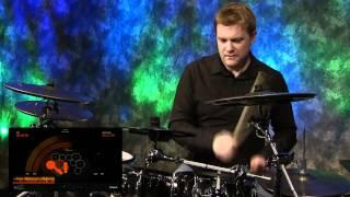 V-Drums Friend Jam Demo #7 (TD-30KV): Performed by Craig Blundell