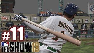 17TH INNING! | MLB The Show 18 | Diamond Dynasty #11