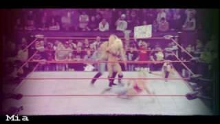 TNA Lacey Von Erich - Automatic MV