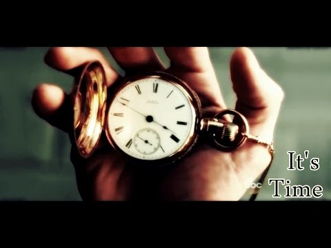 Henry Morgan [Forever] || It's Time