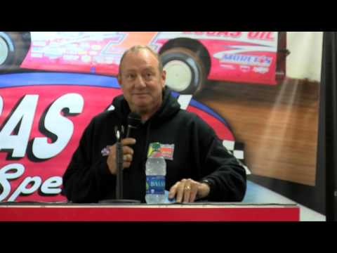 Lucas Oil Speedway Media Day March 29, 2017