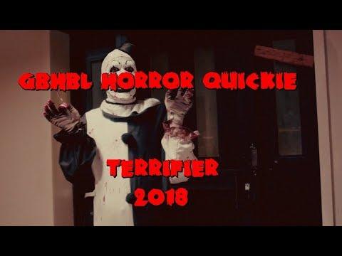 GBHBL Horror Review: Terrifier (2018)