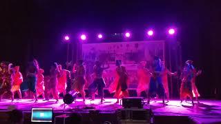 Chandan chandan zali raat 7th class boys performance sidhheshwar school (Shridharsir,Gaikwadmadam's)