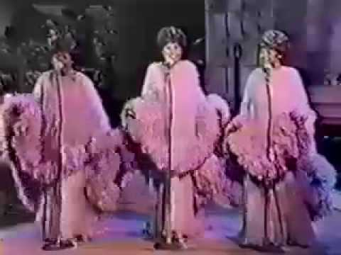 Dreamgirls 1987 Broadway Revival Cast