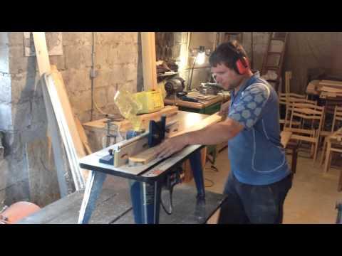 Как сделать деревянный табурет своими руками Сам себе