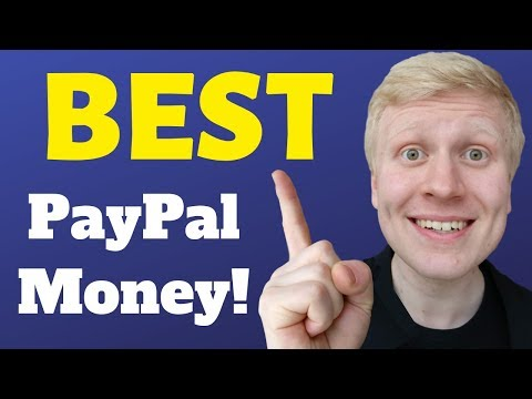Repeat Best Way to Make Money on PayPal for FREE in 2019 - [FREE