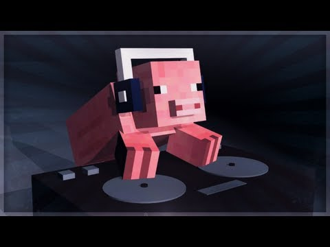 The Amazing Sounds of Minecraft
