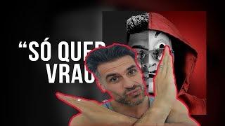 Baixar PORTUGA REAGINDO - MC MM feat DJ RD - Só Quer Vrau (KondZilla) [REACT/ANALISE]