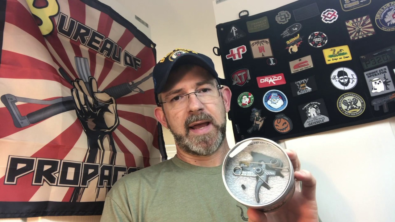Channel Update and Name Change? Giveaway from Gorillas & Guns for Mike Bryant's Channel