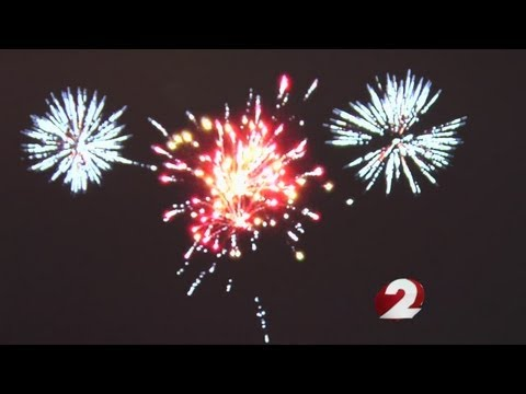 Is the Firework Law in Ohio working?
