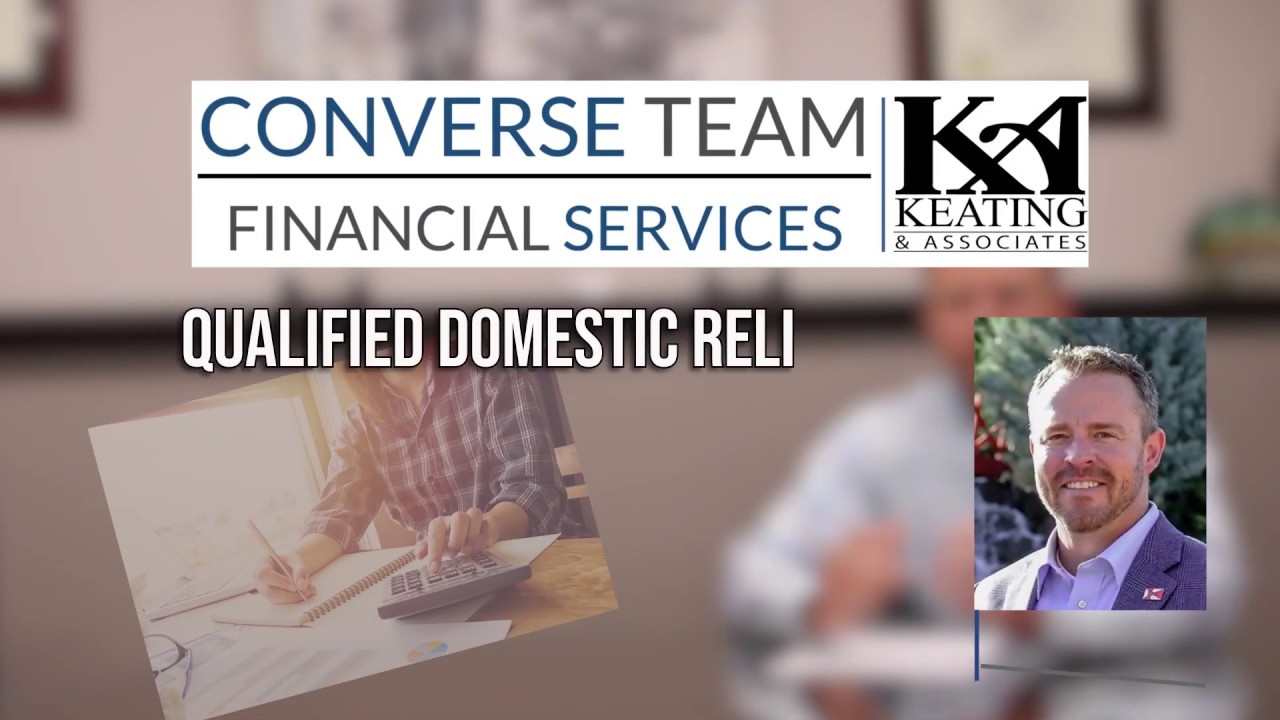 Divorce and Qualified Domestic Relief Order (QDRO)